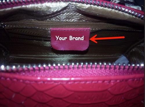 handbags manufacture
